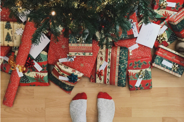 10 Things To Do When Spending Christmas Alone