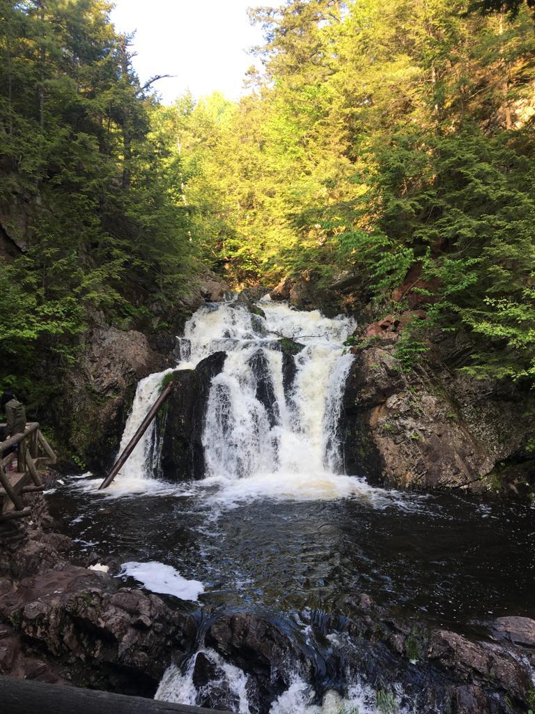 Explore Nova Scotia A Day In Victoria Park Truro Unravel